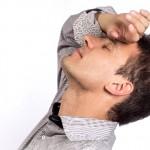 疲れているのに眠れない時に出来る6つの対処法