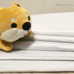 高さ調整が出来るおすすめの枕はこれ!タオルで調節はダメ?