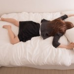 枕がずれる!重い枕を使えば解決できるの?