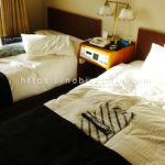 アパホテル枕「Air Relax」と「The Pillow」が似ている件