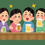 酒飲みのいびき事情と対策、アルコール分解が防止対策のカギ!