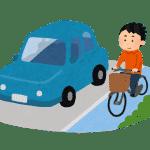 車通勤で腰痛になった人が自転車通勤を始める前に知りたい事