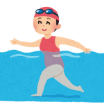 身体に優しい腰痛対策は水中ウォーキングが良い理由