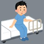 「敷布団とベッド」腰への負担が少ないのはどっち?