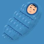 寝返りは身体の歪みを自動で治す?少ない人は腰痛に注意