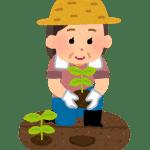 農作業・畑仕事は腰が命!腰への負担を減らすための腰痛対策
